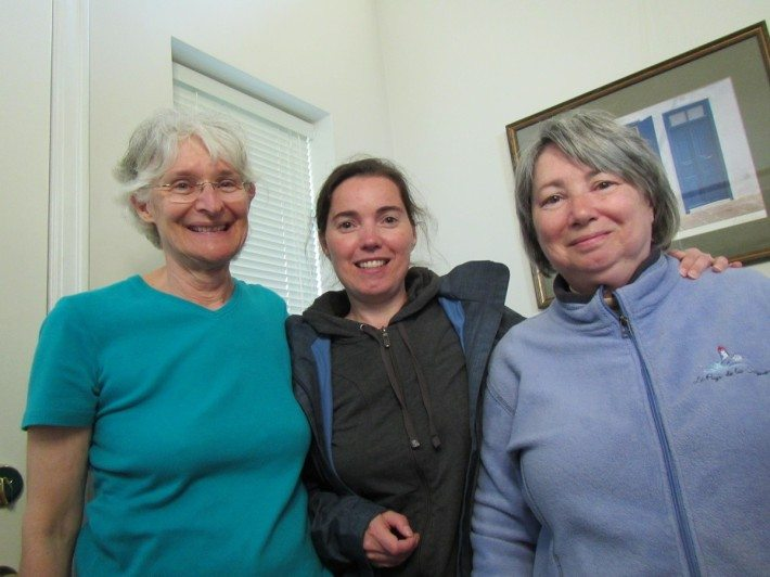 The Mamas in Sechelt