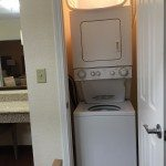Floridays washer and dryer