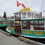 Harbour Tours Victoria