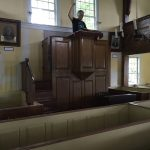 Barrington Meeting House Dami