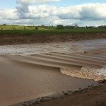 The Tidal Bore in Moncton and Riverview