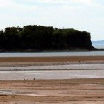 Scratching the Surface of the Fundy Shore in Nova Scotia